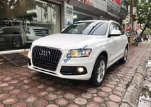 Cần bán xe Audi Q5 đời 2017, màu trắng, xe nhập Mỹ full đồ. LH: 0948.256.912