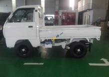 Bán Suzuki Super Carry Truck sản xuất 2017, màu trắng, giá chỉ 249 triệu