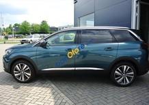 Hỗ trợ trả góp 80% xe Peugeot 5008 - CN Phú Thọ LH 0969 693 633