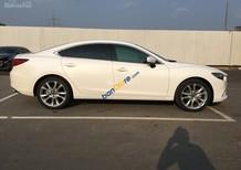 Mazda 6 2.0 Premium giá ưu đãi, xe giao ngay, hỗ trợ trả góp và ĐKĐK- Liên hệ 0938900820