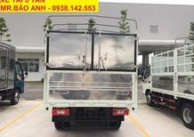 Xe tải 5 tấn Thaco Ollin500b 5 tấn. Giao ngay trong 3 ngày, hỗ trợ trả góp