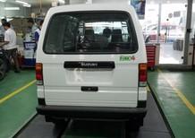 Bán Suzuki Blind Van giá rẻ nhất miền Bắc,suzuki bán tải van KM 100% thuế trước bạ