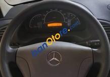 Bán Mercedes Sprinter đời 2012, màu bạc giá cạnh tranh