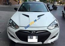 Bán xe Hyundai Genesis 2.0T đời 2013, màu trắng, xe nhập, giá chỉ 750 triệu