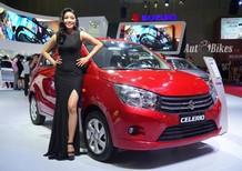 Bán ô tô Suzuki Celerio mới, nhập khẩu chính hãng