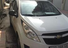 Bán Chevrolet Spark 2012, màu trắng, nhập khẩu nguyên chiếc số tự động