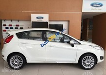 Cần bán Ford Fiesta 1.5 AT Sport sản xuất năm 2017, màu trắng giá cạnh tranh