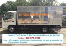 Bán xe tải Thaco Ollin 500B tải trọng 5 tấn