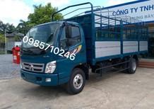 Thaco Ollin Trường Hải, Ollin 500b nâng tải 5 tấn