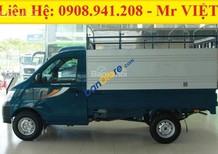 Xe tải Suzuki tải trọng 1 tấn, có máy lạnh, chạy trong thành phố