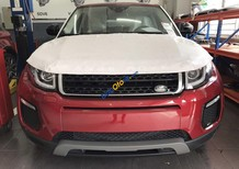 Giá xe LandRover Range Rover Evoque 2017 màu đỏ-xanh-trắng- xe giao ngay 0932222253