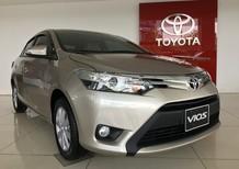 Toyota Vios 1.5E 2018 giá chưa bao giờ tốt như hiện tại, LH: 0988859418