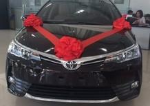 Toyota Corolla Altis giá cạnh tranh, tặng phụ kiện, giao xe ngay