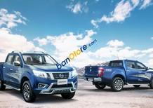 Cần bán xe Nissan Navara VL 2017 bản nâng cấp, giá tốt nhất tại Quảng Bình