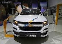 Bán Chevrolet Colorado High Country 2.8 AT 4x4 đời 2017, màu trắng, nhập khẩu nguyên chiếc - Gọi Ms. Lam 0939 19 37 18