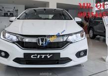 Bán Honda City 2017 mới 100%, giá thương lượng tốt nhất. LH 0935445730