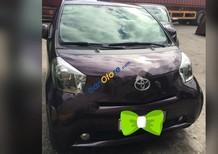 Bán Toyota IQ đời 2013, màu nâu, nhập khẩu