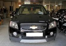 Cần bán lại xe Chevrolet Captiva 2009, nhập khẩu nguyên chiếc