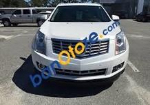 Cần bán xe Cadillac STS năm 2008, màu trắng, xe nhập, 700tr