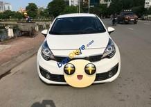 Bán Kia Rio sản xuất 2015, màu trắng, xe nhập chính chủ, 468tr