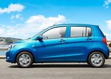 Cần bán Suzuki Celerio model 2018, màu xanh lam, nhập khẩu nguyên chiếc. LH : 0985.547.829