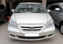 Xe Honda Odyssey 2005, nhập khẩu bản full option