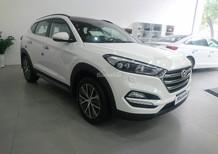 Đại Lý Lê Văn Lương - Hyundai Tucson đời 2017, lắp ráp, đủ các màu, giao xe ngay, nhiều ưu đãi - LH: 0964898932