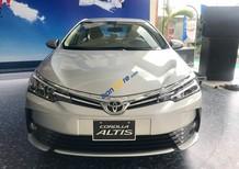 Toyota Altis giá tốt khuyến mãi lớn, hỗ trợ vay cao, nhận xe ngay. LH 0907680578 Mr. Toàn
