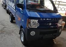 Mua xe tải Dongben 810kg chỉ với 20tr, hỗ trợ vay 95% giá trị xe, giá tốt nhất