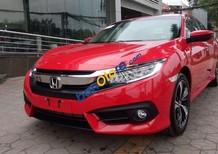 Bán ô tô Honda Civic 1.5L VTEC TURBO đời 2017, nhập khẩu, 898 triệu
