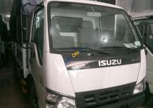Isuzu 2200kg (tổng tải trọng 4990kg), chạy thành phố