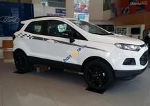 Bảng giá xe Ford Ecosport Titanium đời 2018 KM tới 71tr giao xe ngay, trả góp 90%, lãi suất thấp. Tell 0919263586