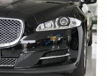 Bán xe ô tô Jaguar XJL 2.0 đời 2016, màu đen, nhập khẩu - LH 0918842662