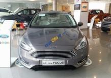 Ford Focus mới 100% giá tốt, ưu đãi nhiều khuyến mãi lớn, hỗ trợ tối đã 80% giá xe