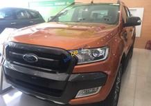 Ford Ranger 2017, nhập khẩu, giá tốt nhất thị trường