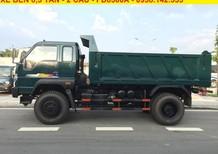 Xe ben 8 tấn 2 cầu Forton FD8500A-4WD. Hỗ trợ vay mua xe 75% giá tốt