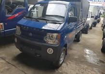 Công ty bán xe Dongben 810kg thùng dài 2m5, trả góp 95%