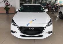 Bán xe Mazda 3 HB mới giá tốt tại Mazda Giải Phóng, hỗ trợ trả góp, LH 0963666125