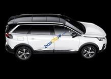 Peugeot 5008 SUV 7 chỗ - Đẳng cấp Châu Âu