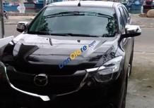 Bán ô tô Mazda BT 50 đời 2017, màu đen