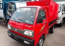 Xe tải 9 tạ tại Hải Phòng, hỗ trợ khách hàng mua xe trả góp lãi xuất ưu đãi