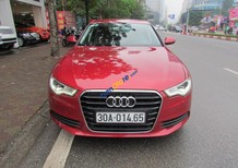 Audi A6 2.0TFSI 2013 màu đỏ