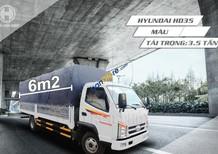 Cần bán Hyundai HD sản xuất 2017, màu trắng, nhập khẩu giá cạnh tranh