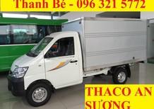 Bán xe Thaco TOWNER đời 2017, nhập khẩu chính hãng