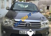 Bán xe Toyota Fortuner đời 2009, 579tr