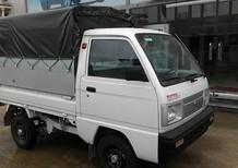 Bán xe tải 5 tạ Suzuki Truck 2018 giá rẻ nhất Hà Nội