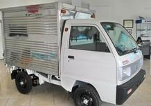 Cần bán Suzuki Super Carry Truck đời 2018, màu trắng