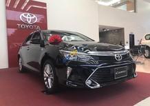 Bán Toyota Camry 2.5Q phiên bản mới 2018, giá tốt nhất miền Bắc, hỗ trợ trả góp 80% - Hotline: 0971413456