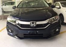 Bán ô tô Honda City đời 2020, giá nhiều ưu đãi hấp dẫn