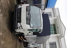 Bán ô tô Isuzu QKR55H năm 2017, màu trắng, nhập khẩu